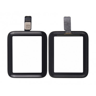 Сенсорное стекло (тачскрин) для Apple Watch Series 2 (38мм)