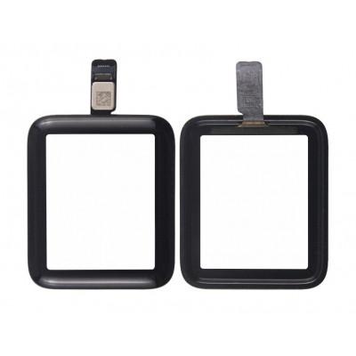 Сенсорное стекло (тачскрин) для Apple Watch Series 2 (42мм)