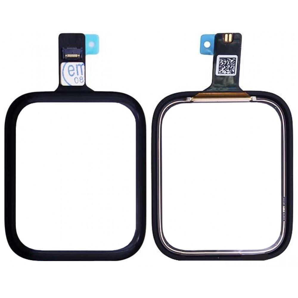 Сенсорное стекло (тачскрин) для Apple Watch Series 4 (44 мм)