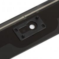 Сенсорное стекло (тачскрин) для iPad Mini 3 с кнопкой HOME и контроллером Black