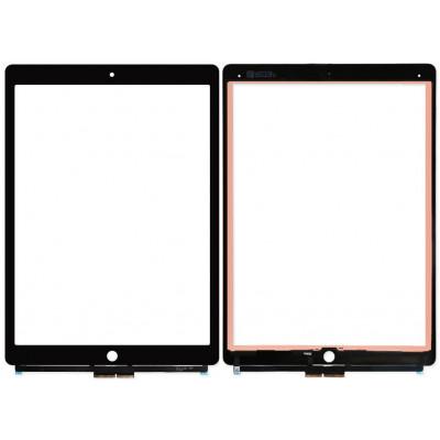 Сенсорное стекло (тачскрин) для iPad Pro 12.9 Black