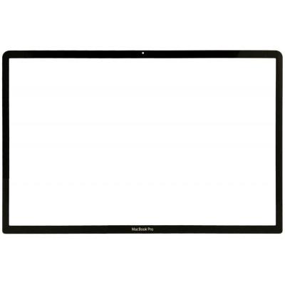 Стекло экрана (дисплея) для MacBook Pro 17 (A1297 2009-2011)