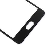 Сенсорное стекло (тачскрин) для Meizu M3s mini, черное