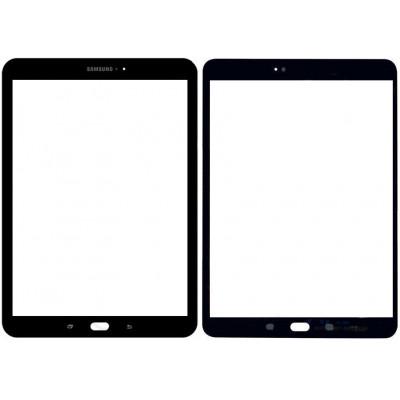 Сенсорное стекло (тачскрин) для Samsung Galaxy Tab S2 9.7 (T810/ T815) черное
