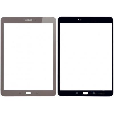 Сенсорное стекло (тачскрин) для Samsung Galaxy Tab S2 9.7 (T810/ T815) золото