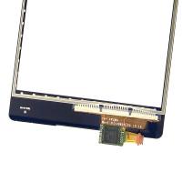 Сенсорное стекло (тачскрин) для Sony Xperia Z4, черное
