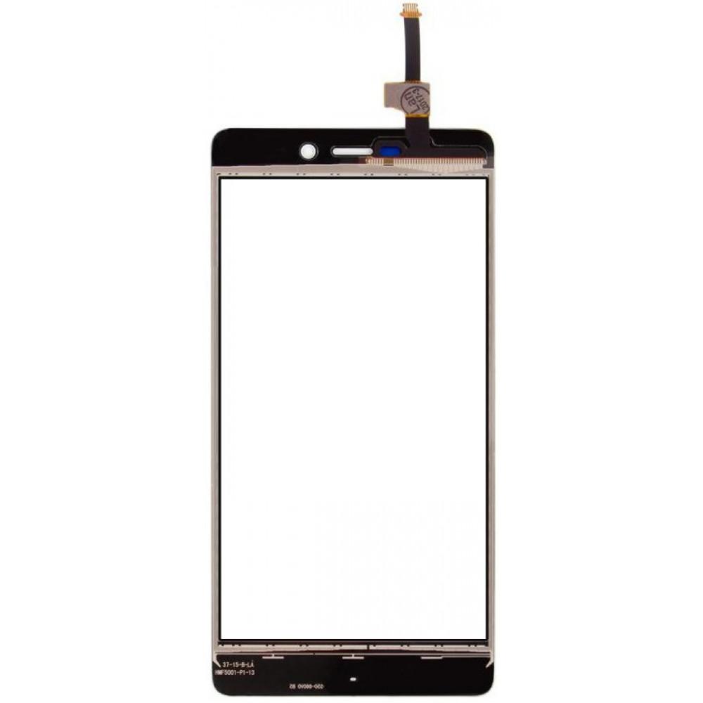 Сенсорное стекло (тачскрин) для Xiaomi Redmi 3 / 3 Pro / 3S, белое