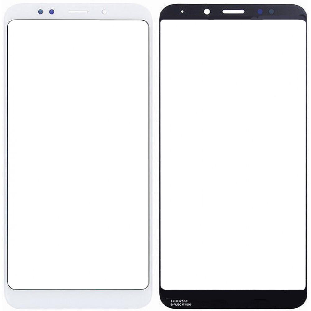 Сенсорное стекло (тачскрин) для Xiaomi Redmi 5, белое