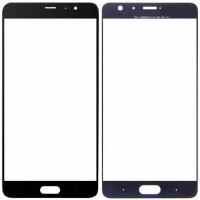 Сенсорное стекло (тачскрин) для Xiaomi Redmi Pro, черное
