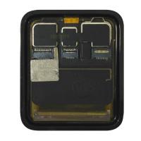 Дисплей для Apple Watch Series 2 (38 мм) в сборе с тачскрином, черный