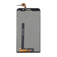Дисплей для Asus Zenfone 2 (ZE550ML) в сборе с тачскрином, черный
