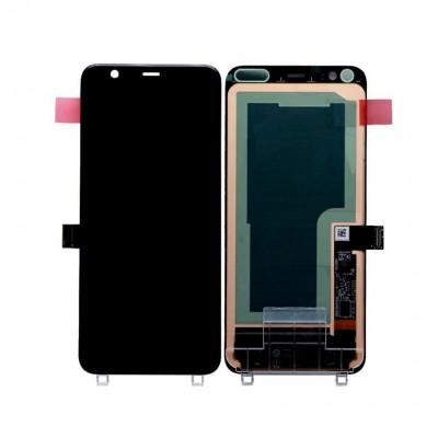 Дисплей для Google Pixel 4 XL в сборе с тачскрином, Black