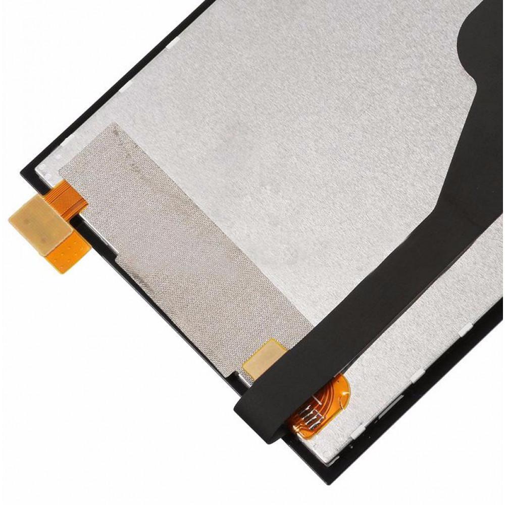 Дисплей для HTC Desire 816H в сборе с тачскрином, черный