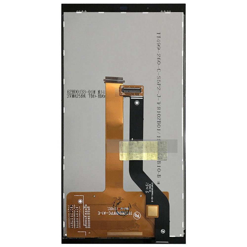 Дисплей для HTC Desire 626 в сборе с тачскрином, черный