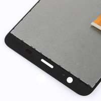 Дисплей для HTC U11 Plus в сборе с тачскрином, черный