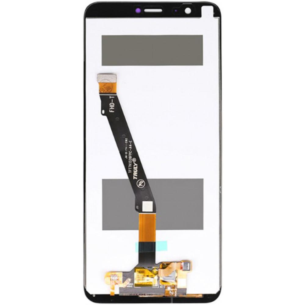 Дисплей для Huawei Enjoy 7S / P Smart в сборе с тачскрином, золотой