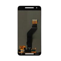 Дисплей для Huawei Google Nexus 6P в сборе с тачскрином, черный