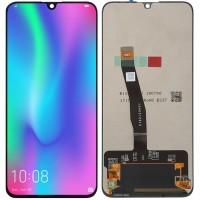 Дисплей для Huawei Honor 10 Lite / P Smart 2019 в сборе с тачскрином, черный