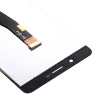 Дисплей для Huawei Honor 6X в сборе с тачскрином, белый