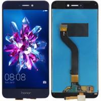 Дисплей для Huawei Honor 8 Lite (2017) в сборе с тачскрином, синий