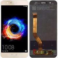 Дисплей для Huawei Honor 8 Pro / V9 в сборе с тачскрином, золотой
