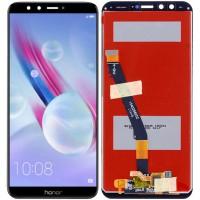 Дисплей для Huawei Honor 9 Lite в сборе с тачскрином, черный