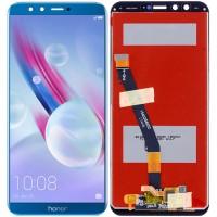 Дисплей для Huawei Honor 9 lite в сборе с тачскрином, синий
