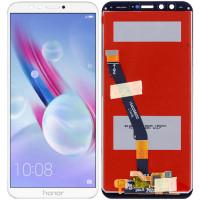 Дисплей для Huawei Honor 9 lite в сборе с тачскрином, белый