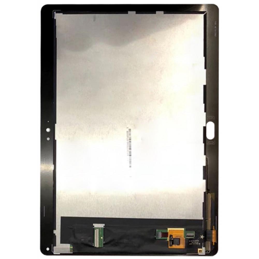 Дисплей для Huawei MediaPad M3 Lite 10 в сборе с тачскрином, белый