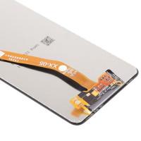 Дисплей для Huawei Nova 3 / 3i в сборе с тачскрином, черный