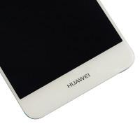 Дисплей для Huawei Nova в сборе с тачскрином, белый