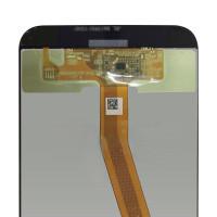 Дисплей для Huawei Nova 2 в сборе с тачскрином, черный