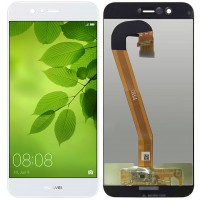 Дисплей для Huawei Nova 2 в сборе с тачскрином, белый