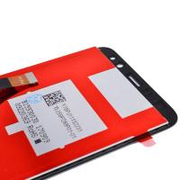 Дисплей для Huawei Nova 2i в сборе с тачскрином, черный