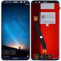 Дисплей для Huawei Nova 2i в сборе с тачскрином, синий