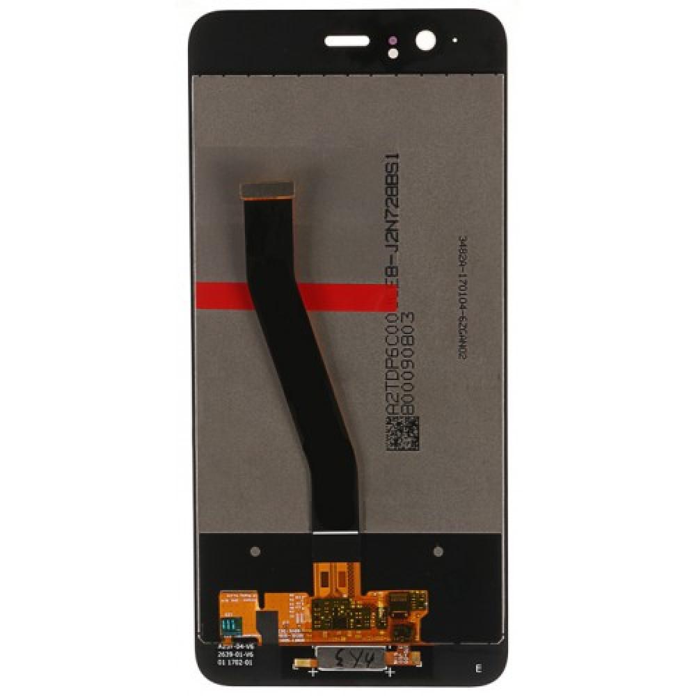 Дисплей для Huawei P10 в сборе с тачскрином, белый