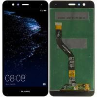 Дисплей для Huawei P10 Lite в сборе с тачскрином, черный
