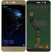 Дисплей для Huawei P10 Lite в сборе с тачскрином, золотой