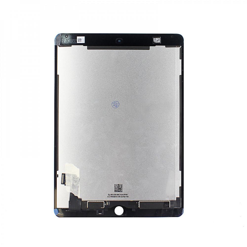 Дисплей для iPad Air 2 в сборе с тачскрином Black