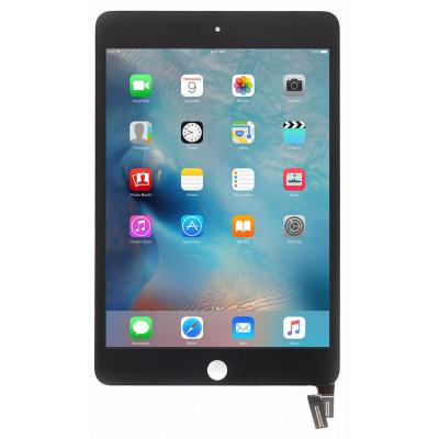 Дисплей для iPad Mini 4 в сборе с тачскрином Black