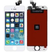 Дисплей для iPhone 5 в сборе с тачскрином White