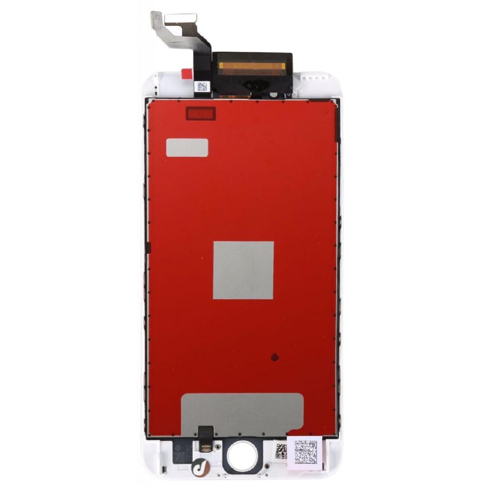 Дисплей для iPhone 6S Plus в сборе с тачскрином, белый