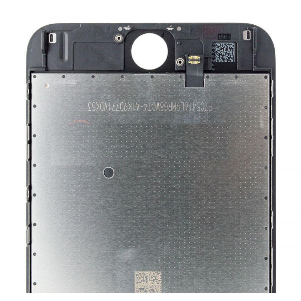 Дисплей для iPhone 6S Plus в сборе с тачскрином Black