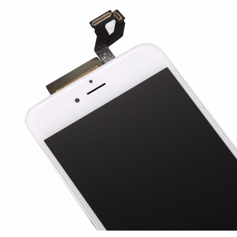 Дисплей для iPhone 6S в сборе с тачскрином, белый