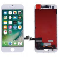 Дисплей для iPhone 7 в сборе с тачскрином, белый