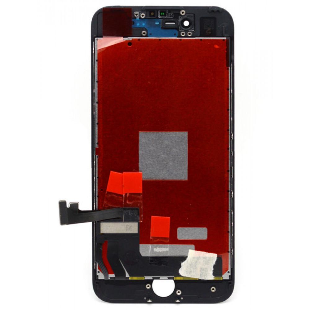 Дисплей для iPhone 7 в сборе с тачскрином, черный