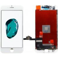 Дисплей для iPhone 7 в сборе с тачскрином White