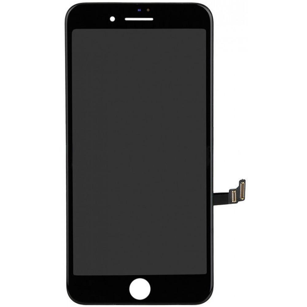Дисплей для iPhone 8 Plus в сборе с тачскрином, черный
