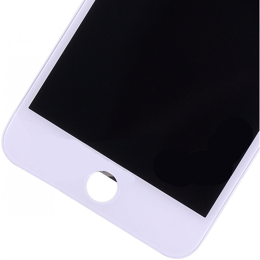 Дисплей для iPhone 8 Plus в сборе с тачскрином, белый
