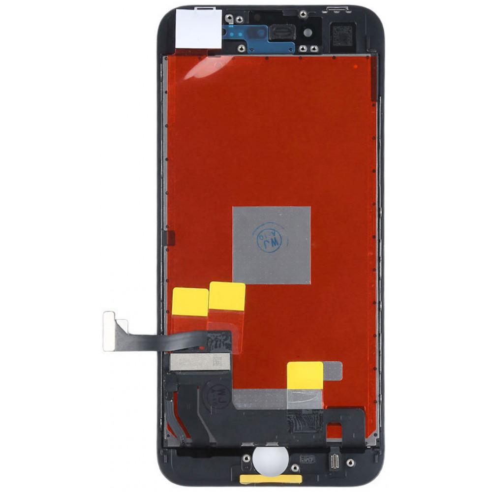 Дисплей для iPhone 8 в сборе с тачскрином, черный